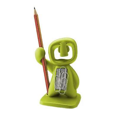 Creative Pen Holders and Cool Pencil Holders (15) 9