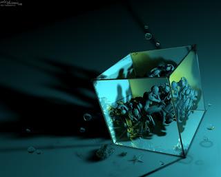 abstract inspirational 3d wallpaper for desktop