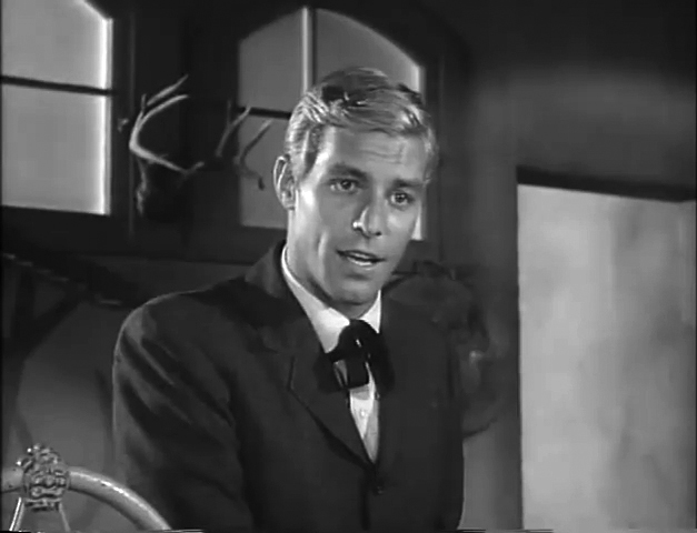 james franciscus - photo #34