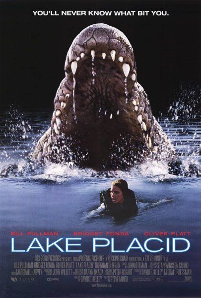 Cá Sấu Khổng Lồ 4 | Lake Placid: The Final Chapter