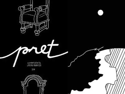 film animasi PRET karya lanting animation