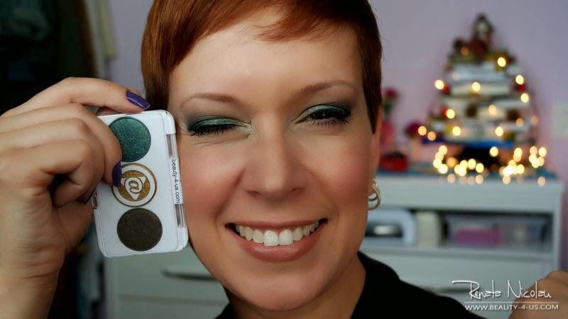 Maquiagem Just for Eyes - Mary Kay At Play