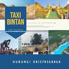 Taxi Service Bintan