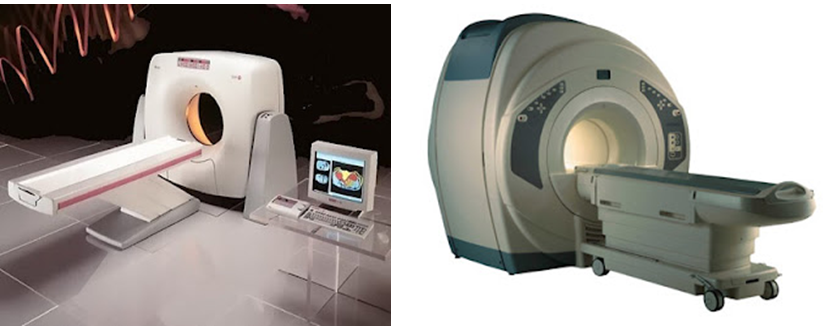 Prinsip Dasar MRI (Magnetic Resonance Imaging)