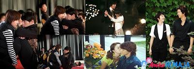 Kata Kata Romantis Dalam Drama Korea