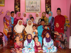 MY BIG FAMILY ^.^