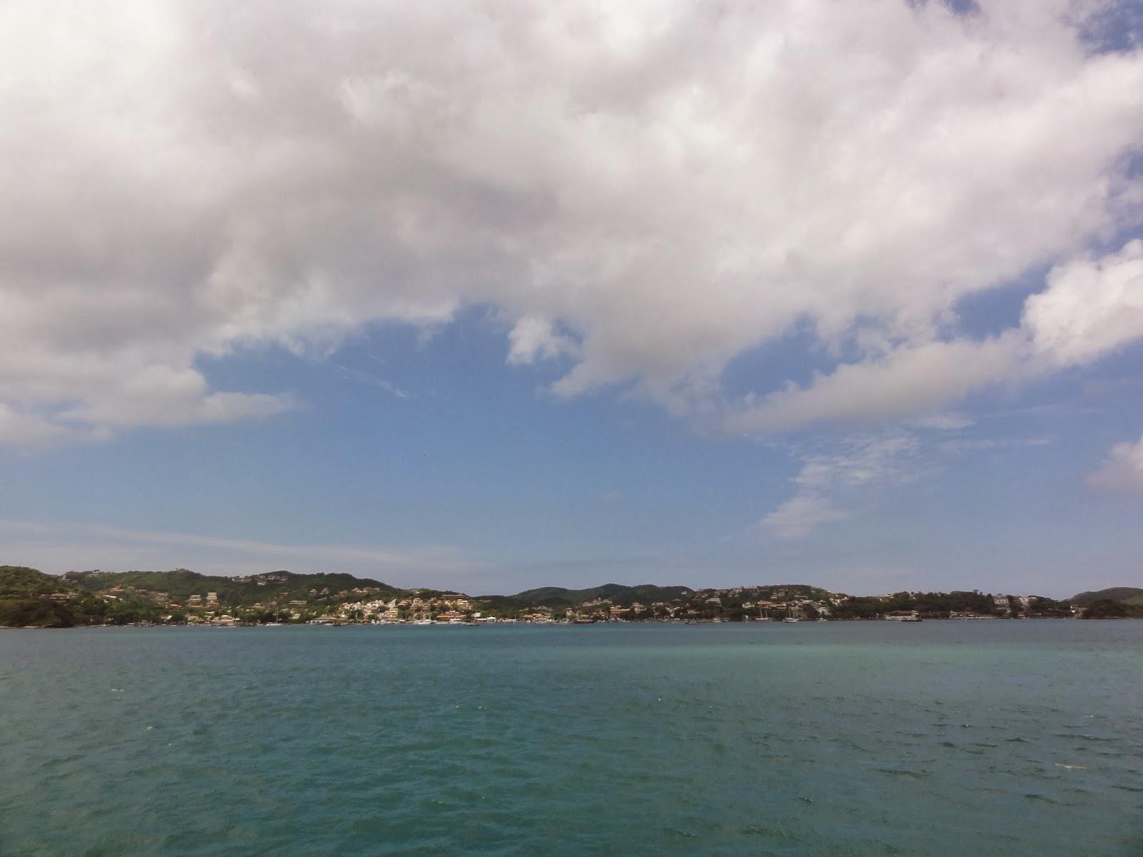 Cruzeiros marítimos curtos são os melhores (três razões para você preferir também)