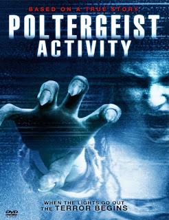 Poltergeist Activity (2015) [Vose]