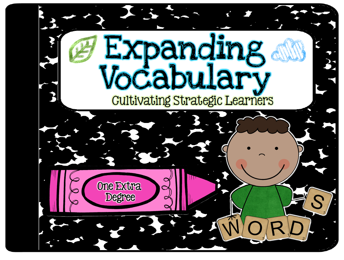 http://www.teacherspayteachers.com/Product/Expanding-Vocabularies-Word-Work-Bundle-UPDATED-120428