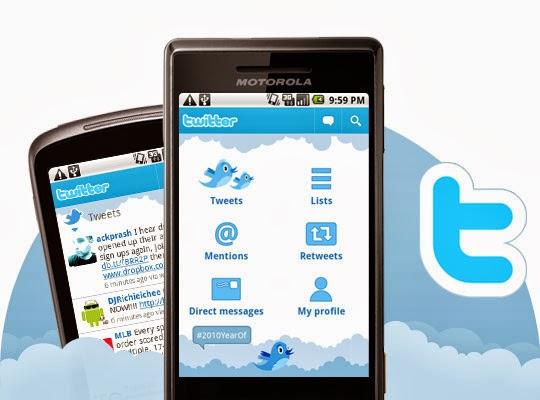 Скачать Twitter Для Android Скачать