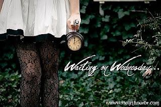 Waiting on Wednesday! (4)