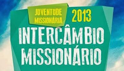 JM de Sergipe realizará Intercâmbio Missionário