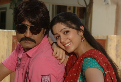 Srikanth Charmi Stills Pics Photos @ Sevakudu Movie leaked images