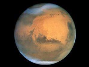 Kenapa ilmuwan sebut di Mars ada kehidupan ?