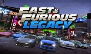 Fast and furious: Legacy for Android Apk