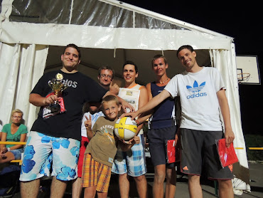 BEACHVOLLEYBALL 2013