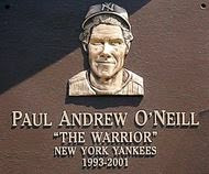 Paul O'Neill Day