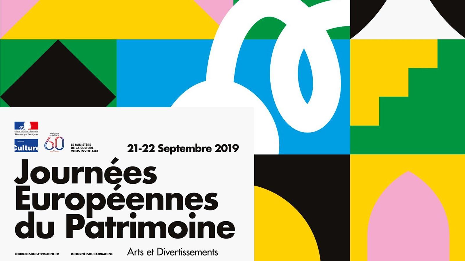 Journées Européennes du Patrimoine à la Villa Cavrois les 21 et 22 septembre 2019