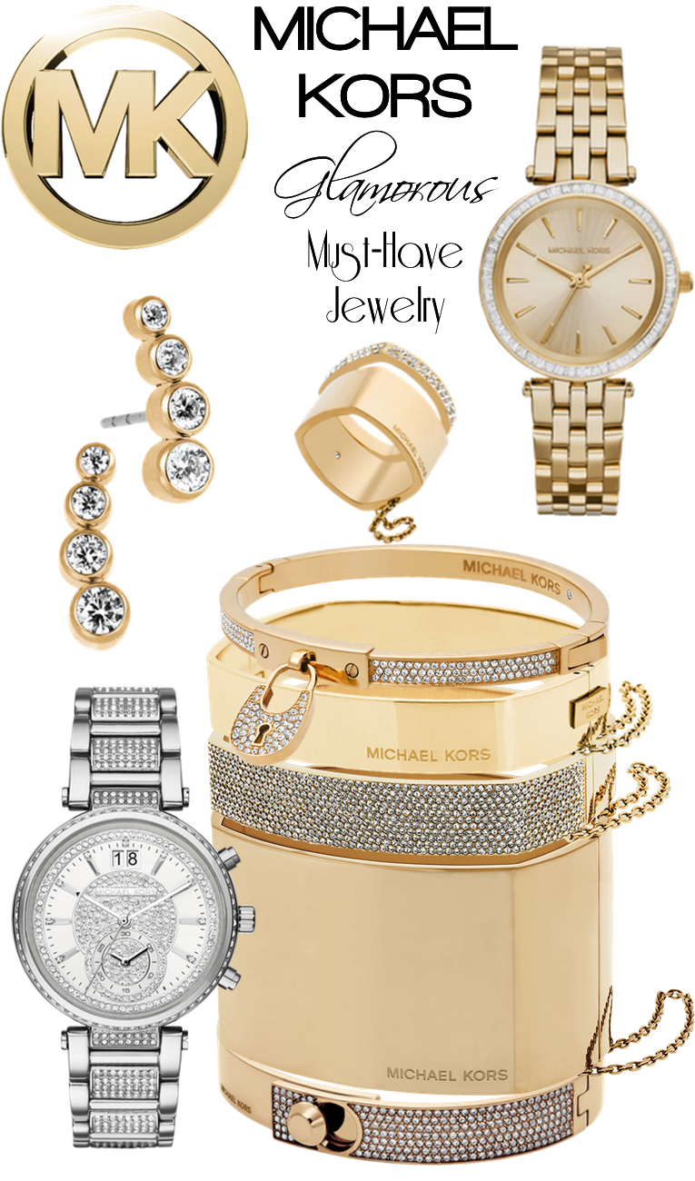 Lookandlovewithlolo michael kors jewelry for Michael b jewelry death