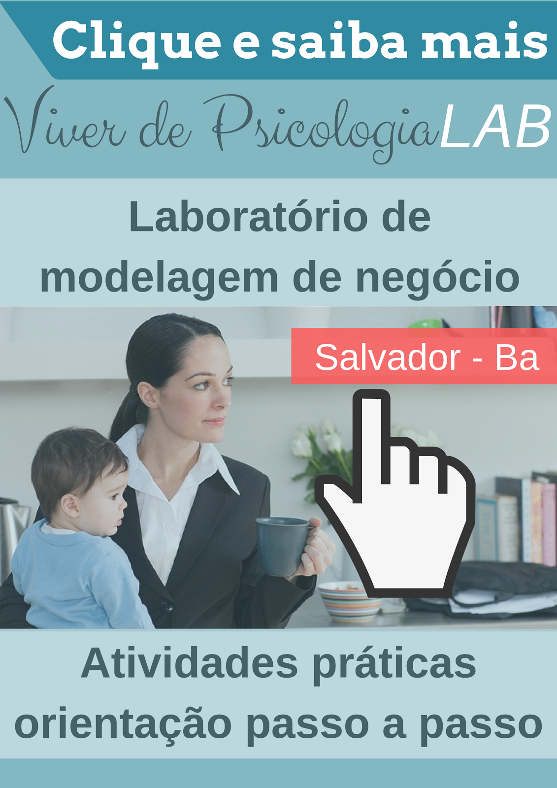 Viver de Psicologia Lab