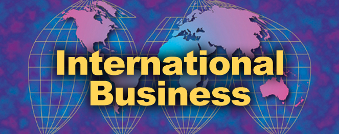 International Business by Sullivan, Radebaugh and Daniels, 14th Ed. (Hardcover)