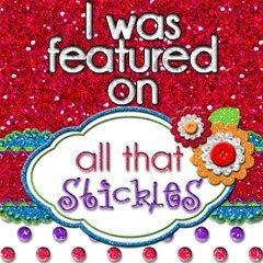 I Guest Designed For...