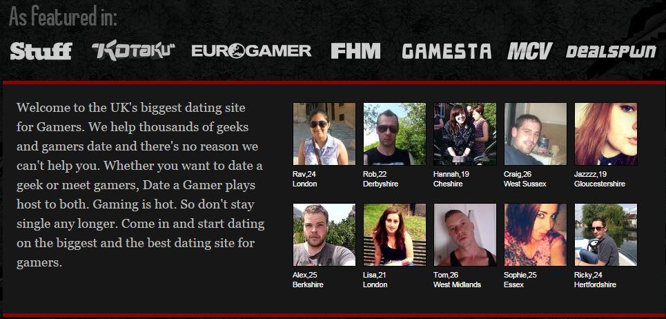 Gamer Jomblo? Yuk, Cari Pasangan Sesama Gamer Disini
