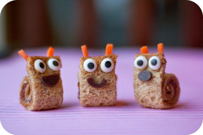 100 Ideias de sanduiches divertidos
