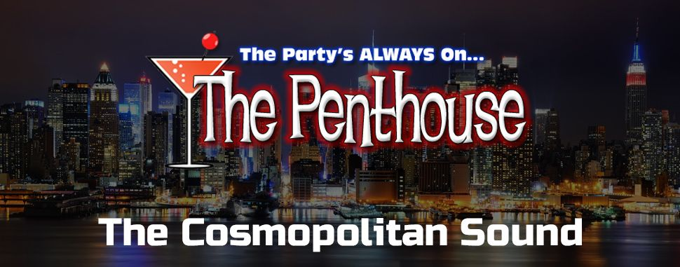 The Penthouse The Cosmopolitan Sound