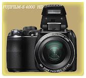 Fujifilm S 4000
