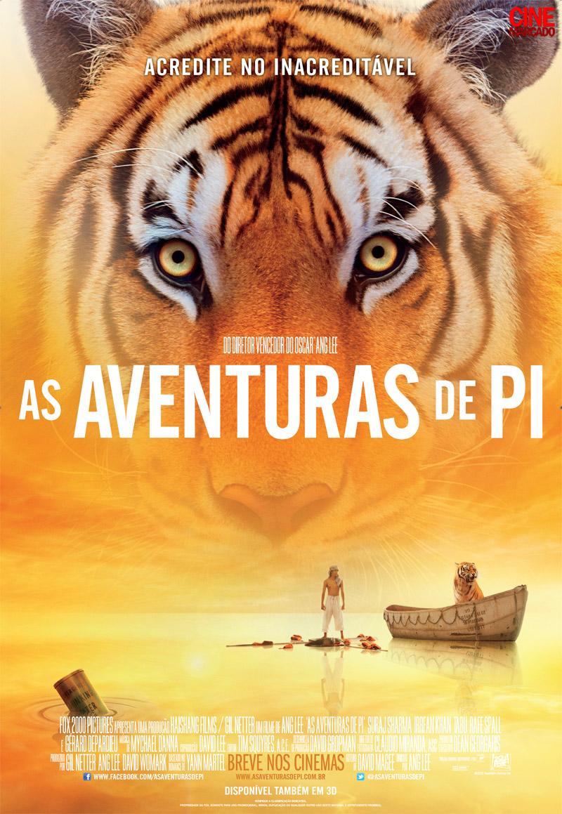 Frases De Filmes Frase Do Filme As Aventuras De Pi