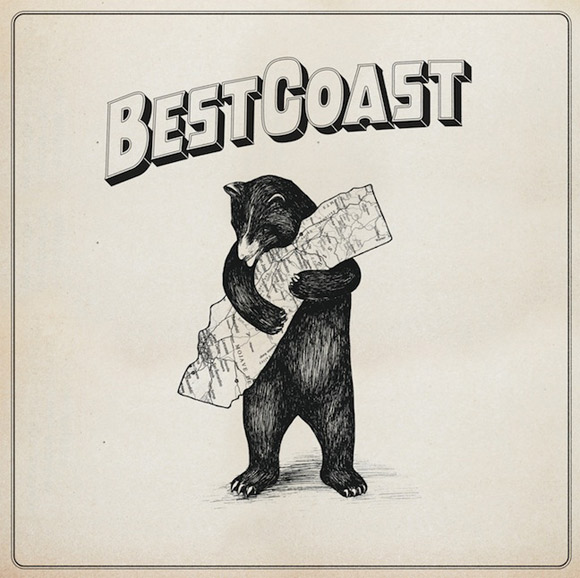 Best Coast - 'The Only Place'