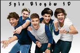 Spis blogów 1D