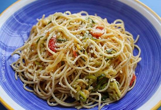 35 Skinny Zucchini Recipes | Skinnytaste
