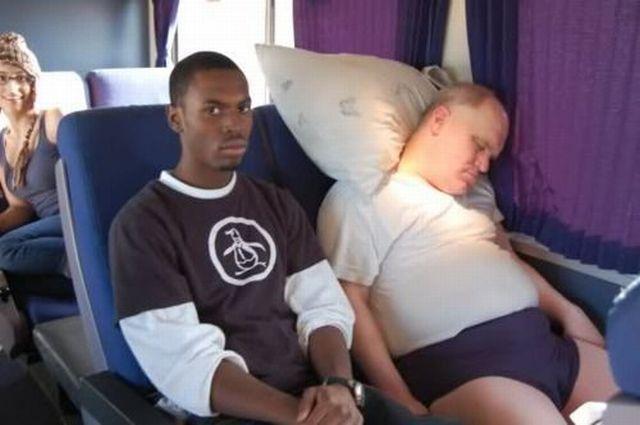 8 datos muy curiosos sobre el sueño