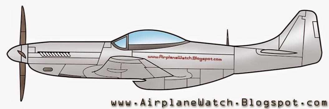 ✈ Airplane Watch ✈