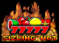 Sizzling Hot ca la aparate