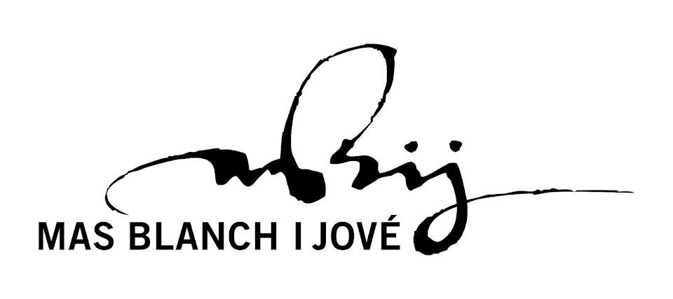 MAS BLANCH I JOVÈ