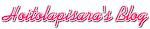 Hoitolapisara's Blog
