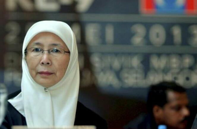 ANWAR MAKIN SASAU Wakil PAS bakal MB Baru Selangor Kerusi MB Semakin Jauh Dari Capaian Wan Azizah