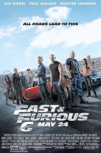 Sinopsis Film Fast & Furious 6