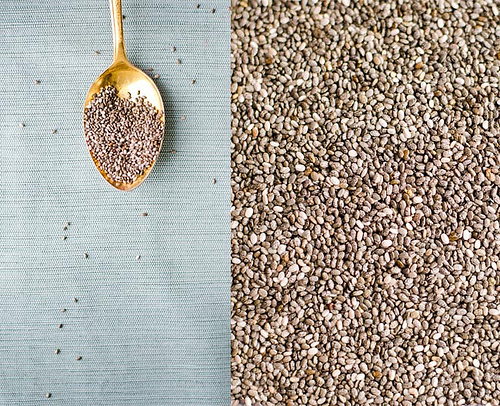 Stan's Health Blog: Chia Seed- The Newest Superfood