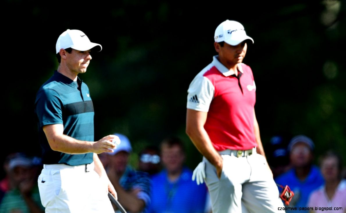 Struggles with putter leave Rory McIlroy in danger of missing cut