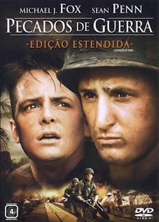 Filme Poster Pecados de Guerra DVDRip XviD & RMVB Dublado