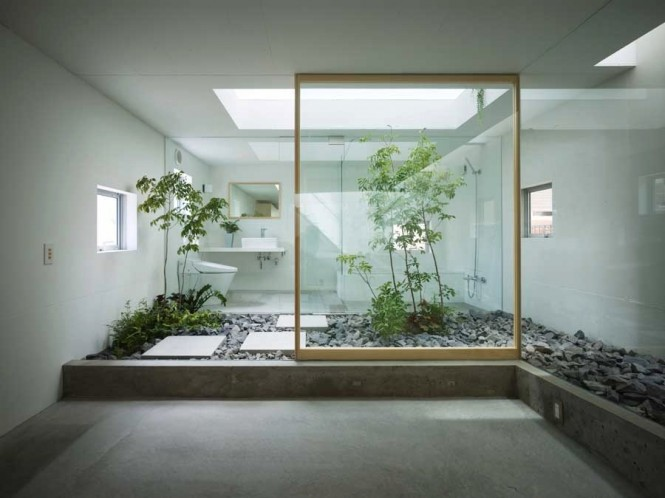 Baño Japones Tradicional:Diseño de Interiores & Arquitectura: Baños del Mundo