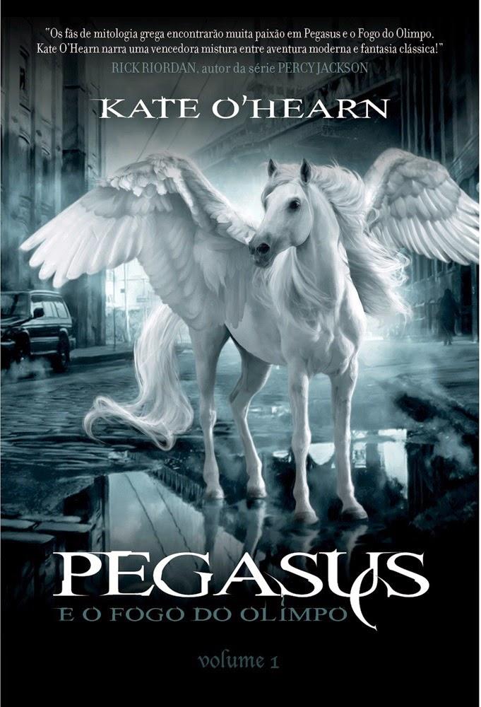 http://www.skoob.com.br/livro/151174-pegasus-e-o-fogo-do-olimpo