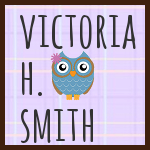 Author Victoria H. Smith