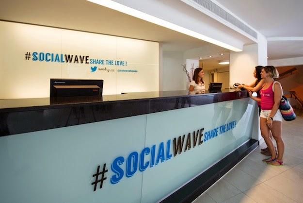 Twitter-themed-Hotel