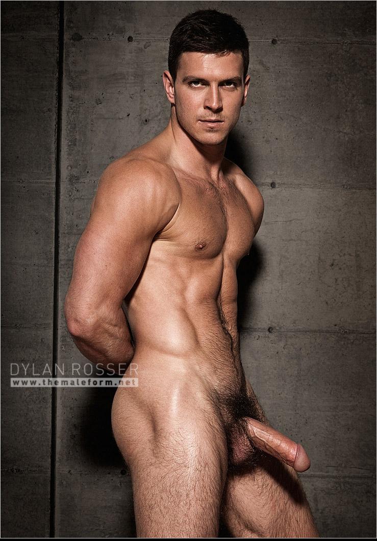 naked Paddy o brian