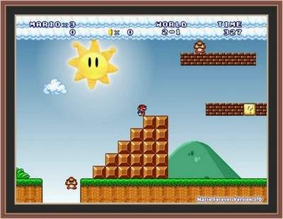 Mario+Forever+Screenshot+3+-+CheckGames4